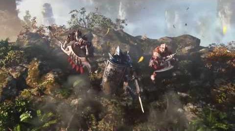 MHOL-Trailer CGI