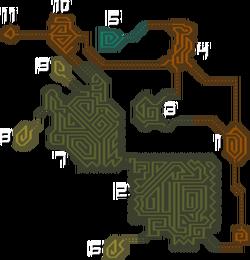 MH1-Mapa Desierto