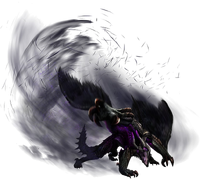 MH4-Render Gore Magala 002