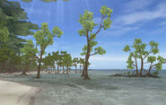 MHFG-Isla Marea