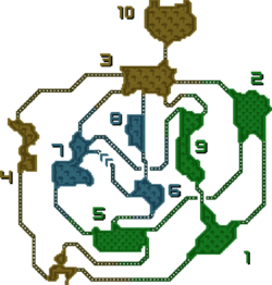 MHFG-Mapa Jungla