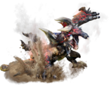 MHGU-Render Diablos Sanguinario 002