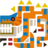 MHFU-Icono Tigrex