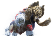 MHX-Render Gammoth 001