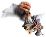 MHFZ-Render Blangonga Zenit