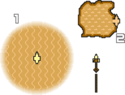 MHP3-Mapa Gran Desierto