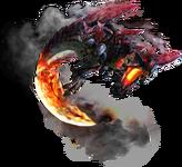 Glavenus Inferno