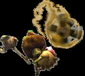 MH3U-Máscara Pestosa