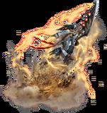 MHXX-Render Camarada 003