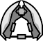 MHFZZ-Icono Púa Imán