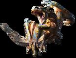 MH4-Render Tigrex