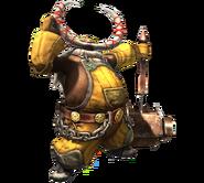 MH4-Jefe de Harth
