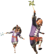 MH4-Niños de Cathar