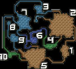MHFU-Mapa Desierto Dia