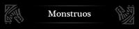 Boton MHW-Monstruos