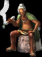 MH3-Jefe de Moga