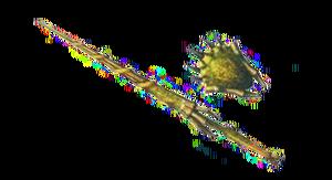 MH3U-Render Lanza Ludroth 1