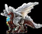 MHFG-Render Disufiroa 002