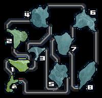 MHOL-Mapa Montes Nevados Yilufa
