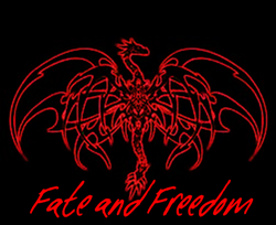 The White Star Trilogy III: Fate And Freedom | Monster