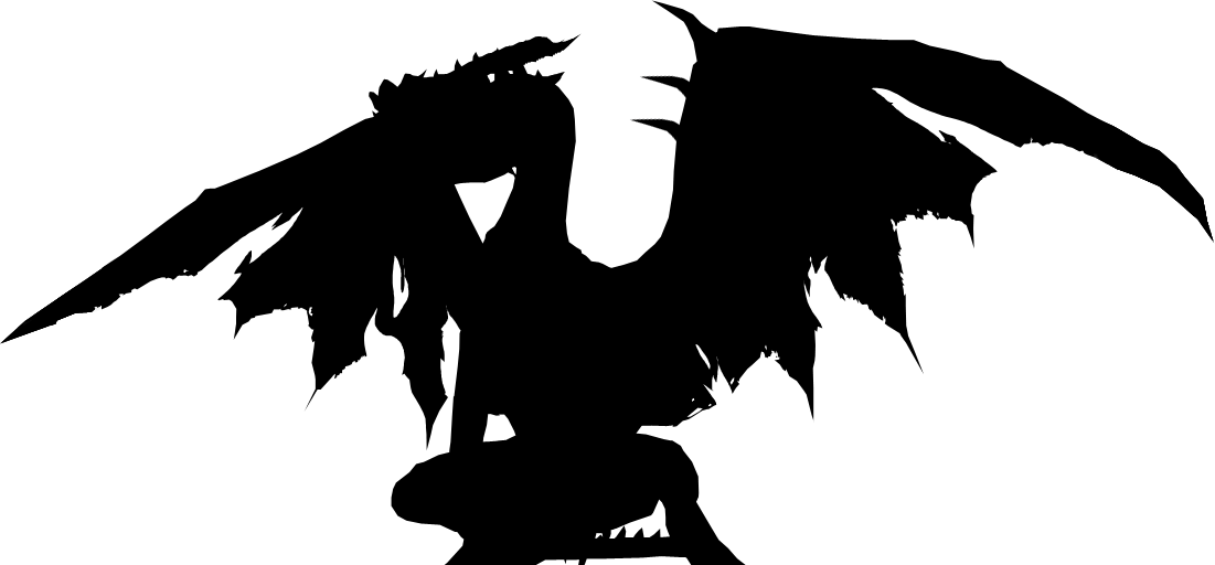 image ancient fatalis shadow png monster hunter fanon fandom