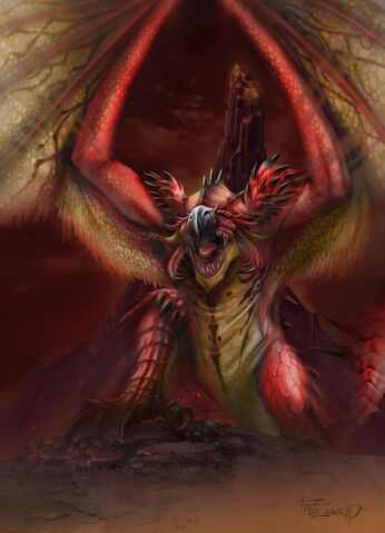 File:RATHALOS Shout by Francis Zerrudo.jpg