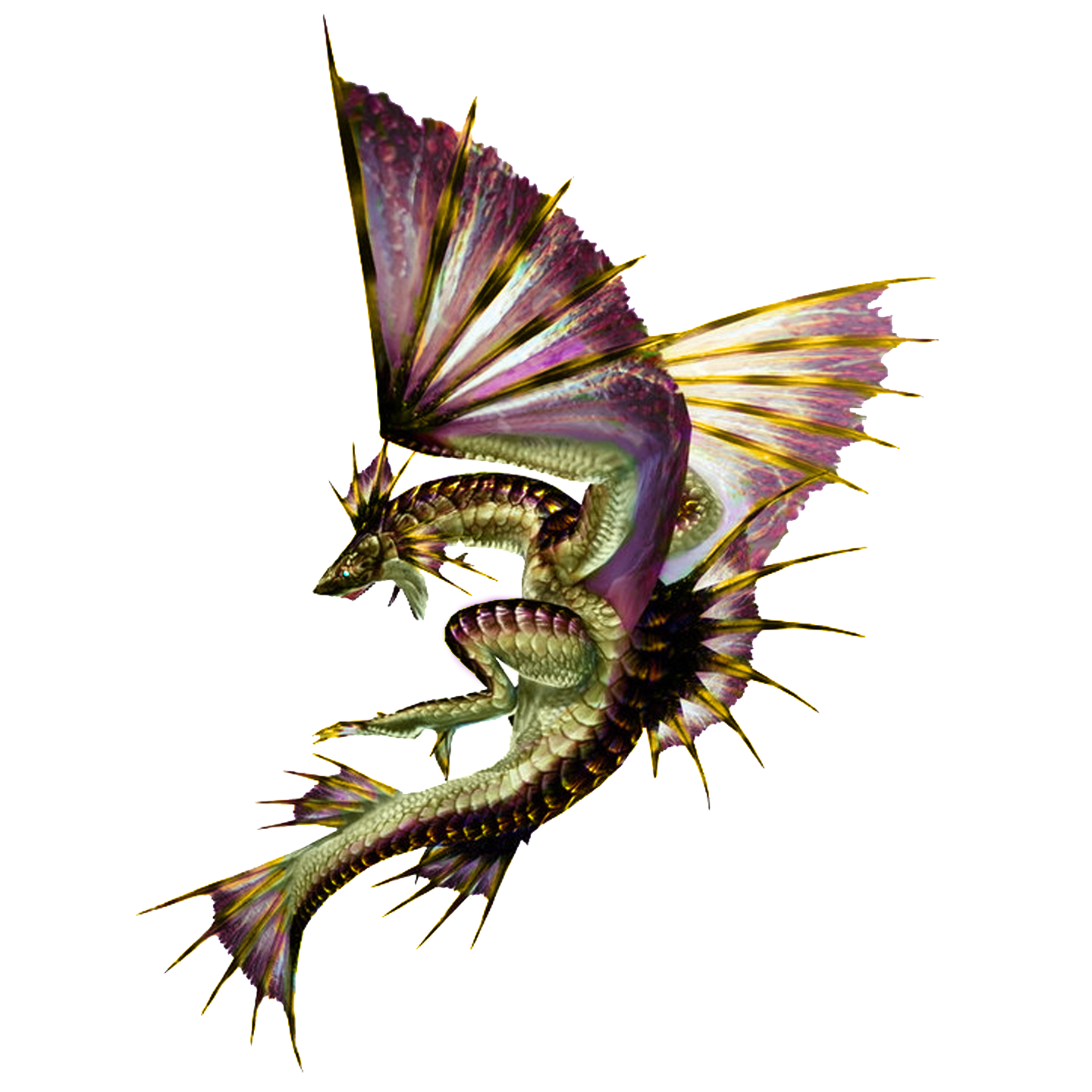 Tawny plesioth monster hunter fanon fandom powered by for Piscine wyvern mhw