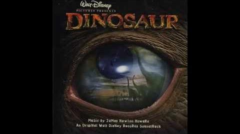 Dinosaur OST- Raptors Stand Together (Good Part Loop)