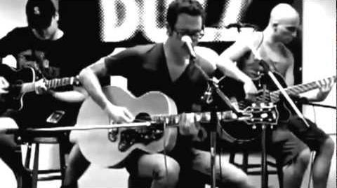 Trivium - Built To Fall Acoustic *NEW VERSION*