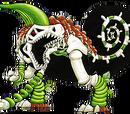 Saladasaurus