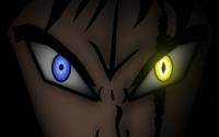 Darkstar eyes