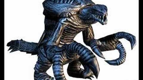 Godzilla Unleashed Orga's Theme