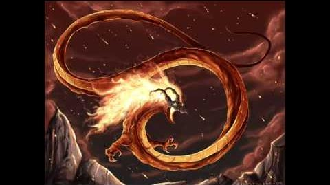 Zelda Ocarina of Time - Fire Temple Theme (1