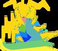 MHA2-Volt-Dinovaldo Icon.png