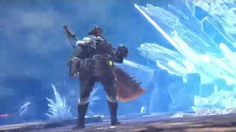 Monster Hunter World Januar Trailer PS4, Xbox One, PC
