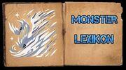Monster Hunter World Iceborne - Monster Lexikon - Velkhana