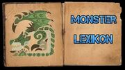 Monster Hunter World Iceborne Monster Lexikon Rathian
