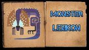 Monster Hunter World Iceborne Monster Lexikon Tzitzi-Ya-Ku