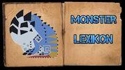 Monster Hunter World Iceborne Monster Lexikon Dodogama