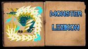 Monster Hunter World Iceborne - Monster Lexikon - Zinogre