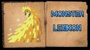 Monster Hunter World Iceborne - Monster Lexikon - Kulve Taroth