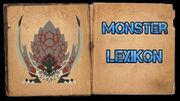 Monster Hunter World Iceborne - Monster Lexikon - Bazelgeuse