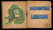 Monster Hunter World Iceborne - Monster Lexikon - Dämonjho
