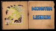 Monster Hunter World Iceborne - Monster Lexikon - Goldene Rathian