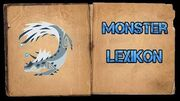 Monster Hunter World Iceborne Monster Lexikon Tobi-Kadachi