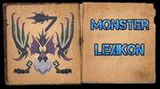 Monster Hunter World Iceborne - Monster Lexikon - Yian Garuga