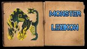 Monster Hunter World Iceborne - Monster Lexikon - Wütiger Brachydios