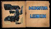 Monster Hunter World Iceborne - Monster Lexikon - Lavasioth
