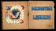 Monster Hunter World Iceborne Monster Lexikon Höllen-Zinogre