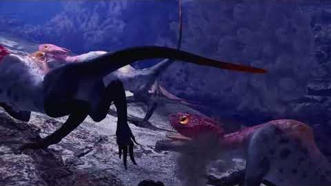 Monster Hunter World - das lebendige Ökosystem